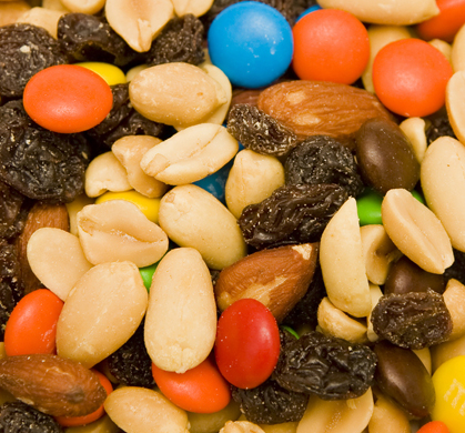 Trail mix companies